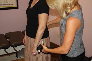 kst chiropractic adjustment